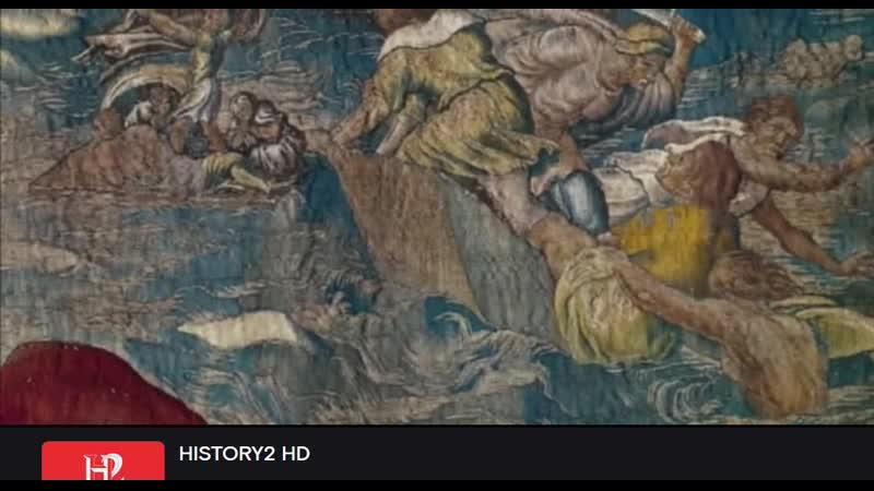 Древние пришельцы Близкие контакты оригинал всемирный потоп история падших ангелов