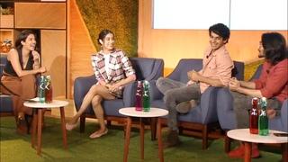 Janhvi Kapoor, Ishaan Khattar and Bhuvan Bam Full Interview with Priyanka Chopra   Social For Good