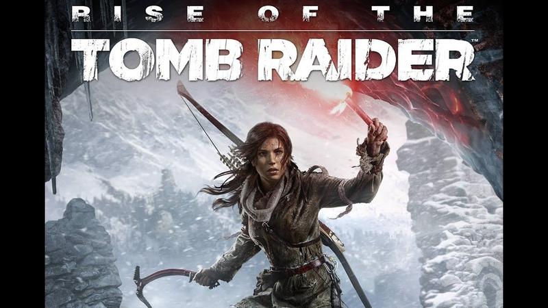Rise of the Tomb Raider Часть 7 Атлас