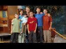 Malcolm in the Middle - Hal was so giddy too