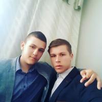Фотография профиля Виталика Кошуашвили ВКонтакте