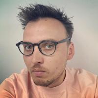 Личная фотография Артемия Гладченко ВКонтакте