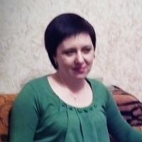 Личная фотография Алины Кухаревич