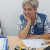 Марина Тюленева