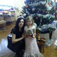 Фотография Екатерины Будай ВКонтакте