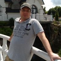Фотография страницы Сергея Козачка ВКонтакте