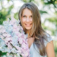 Ангелина захарова ирина поликовская дизайнер
