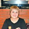Марина Мозалевская