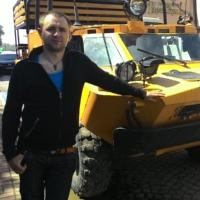 Личная фотография Бузынюка Сергея