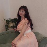 Личная фотография Натальи Силковой