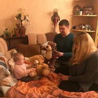 Ирина-И Лёха