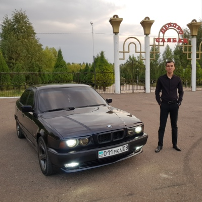 Бахытжан Шатаев