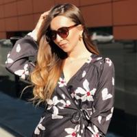 Фотография профиля Маргариты Самойловой ВКонтакте