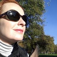 Людмила Васильева фото со страницы ВКонтакте