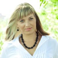 Фото Евгении Никоновой