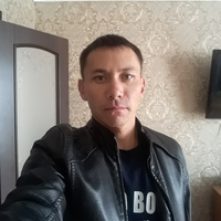 Фотография страницы Рината Мухаметзянова ВКонтакте