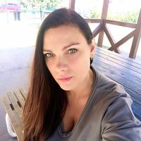 Личная фотография Анастасии Темирхановой