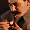 Товарищ ☭ Сталин, я Вам докладываю: