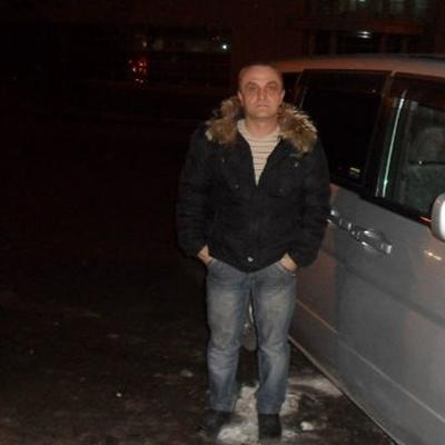 Oleg Mostovoy, Tyumen