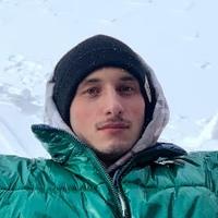 Фотография профиля Арсена Суваряна ВКонтакте