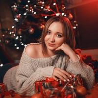 Фотография Адели Олейник ВКонтакте
