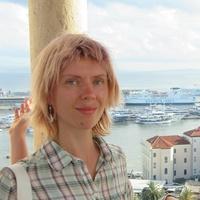 Личная фотография Анны Стрельниковой ВКонтакте