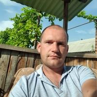 Личная фотография Антона Макарова