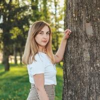 Личная фотография Анастасии Боровской