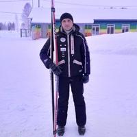 Фотография страницы Александра Белоусова ВКонтакте