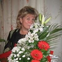 Личная фотография Ирины Кавериной
