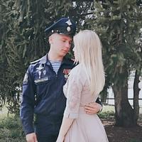 Фотография анкеты Ярославы Летучой ВКонтакте