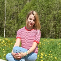 Анастасия Севостьянова