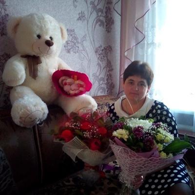 Наталья Макейкина