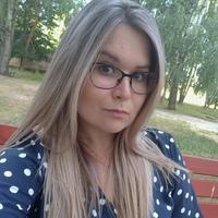 Фотография Анны Водневой ВКонтакте