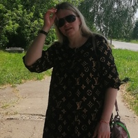 Фотография страницы Юлии Красных ВКонтакте