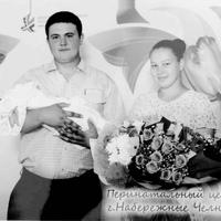 Фотография анкеты Адили Хасановой ВКонтакте