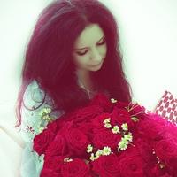 Личная фотография Анны Циндриной