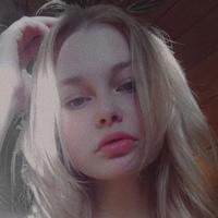 Фотография Дарьи Факеевой ВКонтакте
