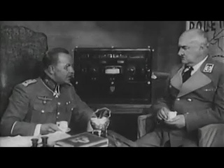 Эскадрилья №5, редкий фильм 1939 г. о превентивном ударе по Германии