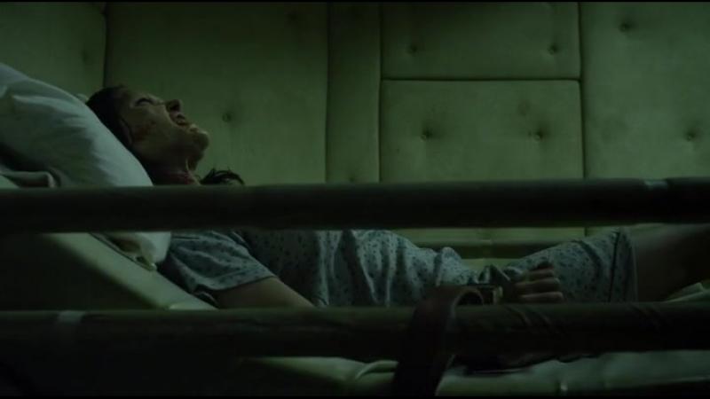 Экзорцизм Молли Хартли The Exorcism of Molly Hartley 2015 HD
