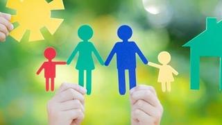 Новые выплаты для малообеспеченных семей на детей от 3 до 7 лет в онлайн-проекте «ЗащитаЗдесь»