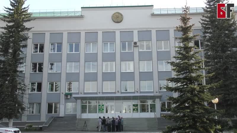 Ход свиньей Жителей деревни Краснояр не пустили на презентацию проекта свинокомплекса в Белебеевском районе