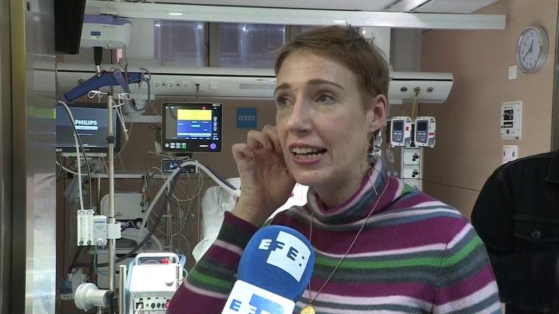 Una mujer con hipotermia sobrevive a un paro cardiaco de más de seis horas y sin daños neurológicos