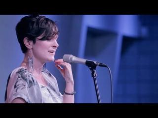 "Sara Gazarek Band performs ""I Don't Love You Anymore"""