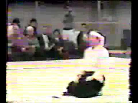 Tenshin Shinyo Ryu Jujutsu 1970s