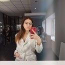 Личный фотоальбом Дарьи Евпловой