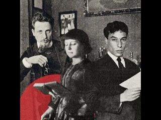 Рильке – Цветаева – Пастернак: что объединяло трех великих поэтов?