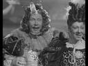 Сказка Золушка (1947) | черно-белая оригинальная версия