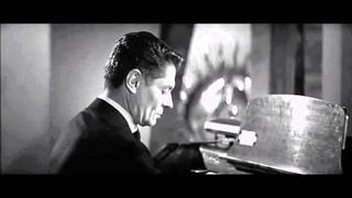 La Dolce Vita: Steiner plays Bach's Toccata and Fugue