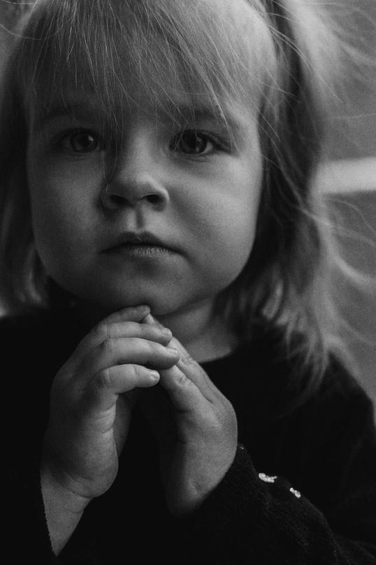 Георгий Лобушкин: Дочь